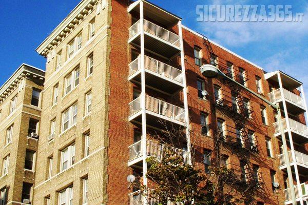 E–Condominium, nuove frontiere della sicurezza