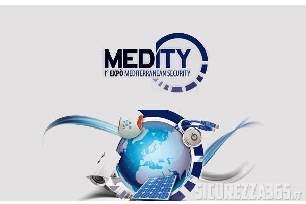 Conto alla rovescia per Medity Expo Mediterranean Security