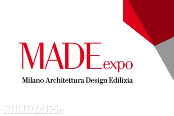 MADE EXPO 2013, fermento per Ottobre con tante novità!