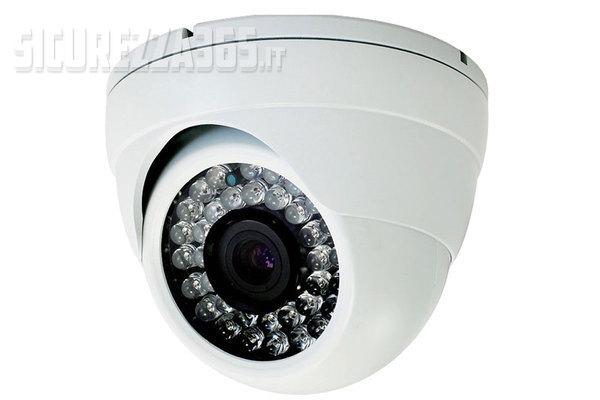TVCC, telecamere e info utili