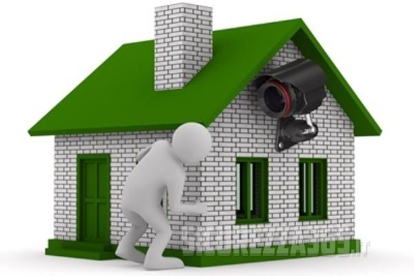 Per quale motivo installare un impianto di sicurezza e videosorveglianza?
