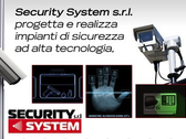 Security System Srl