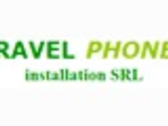 RAVEL PHONE INSTALLATION
