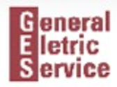 GENERAL ELETRIC SERVICE