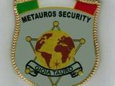 Metauros Security