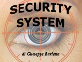 Security System di Giuseppe Barletta
