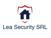 Logo Lea Security SRL