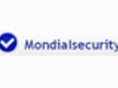 Logo MONDIAL SECURITY